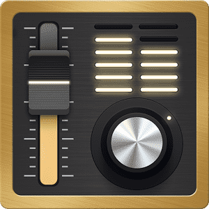 Эквалайзер + усилитель музыка