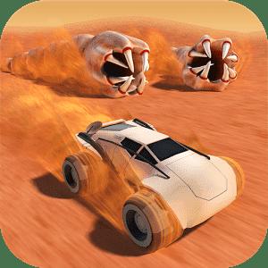 Desert Worms для андроид бесплатно apk