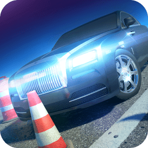 скачать Valley Parking 3D apk