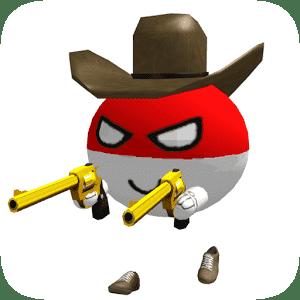скачать Memes Wars multiplayer sandbox apk