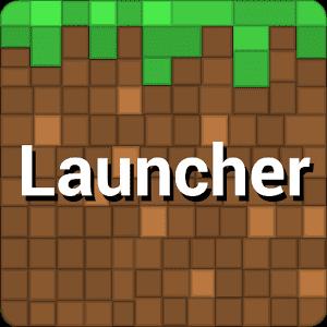 скачать BlockLauncher