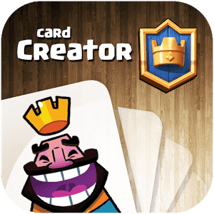 скачать Card Creator for CR