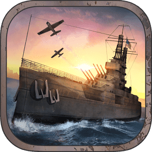 скачать Ships of Battle: The Pacific