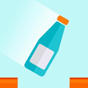 скачать Falling Bottle Challenge apk
