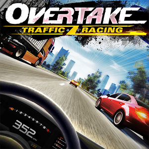 скачать Overtake : Traffic Racing apk