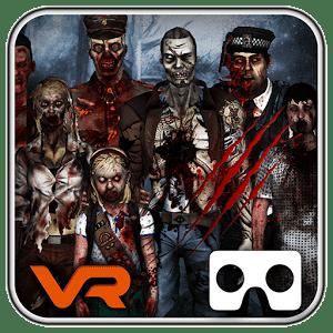 скачать Dead Зомби на выбывание VR