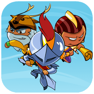 скачать Battle Board apk