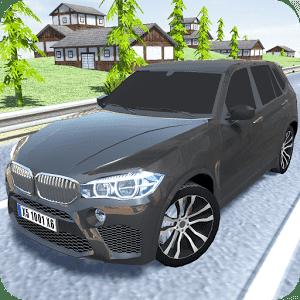 Offroad Car X для андроид бесплатно apk