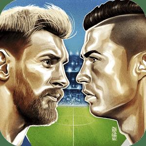 скачать Soccer Duel