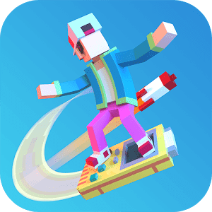 скачать Twisty Board apk
