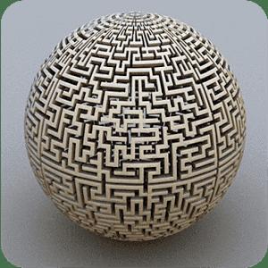 скачать Labyrinth 3D Maze