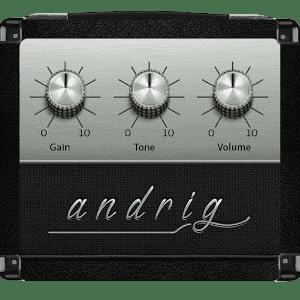 Andrig - Гитарные усилители