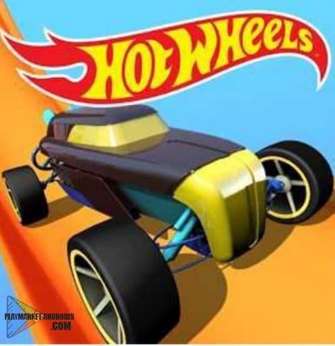 Hot Wheels: Race Off для андроид бесплатно apk