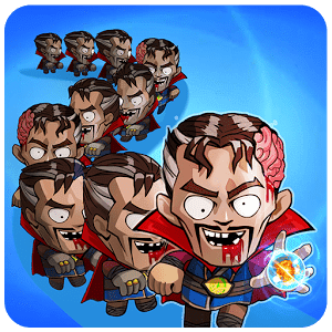 скачать Zombie.io: Slither Hunter apk