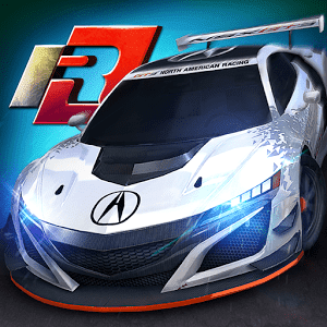 Racing Rivals для андроид бесплатно apk