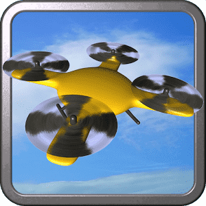 скачать Drone Loader apk