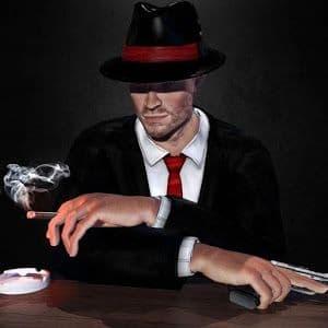 Vegas Mafia Criminal Squad