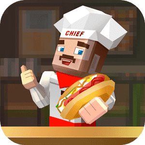 скачать Burger Chef: Cooking Sim - 2 apk