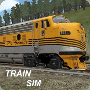 скачать Train Sim