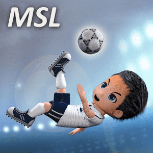скачать Mobile Soccer League apk