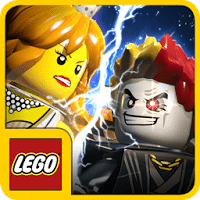 скачать LEGO Quest and Collect