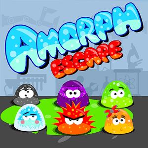 Amorph Escape для андроид бесплатно apk