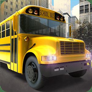 скачать School Bus Drive Challenge apk