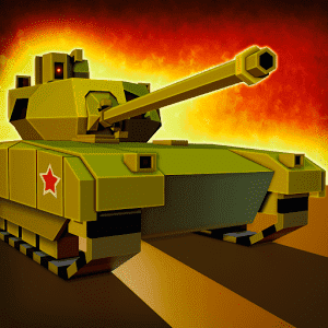 скачать World Of Cartoon Tanks