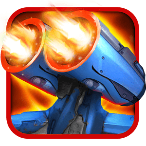 скачать Tower Defense: Battlefield apk
