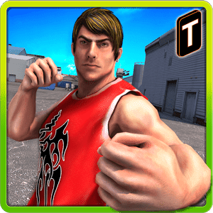 скачать Angry Fighter Attack apk