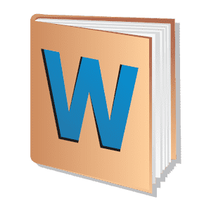 скачать Dictionary - WordWeb - оффлайн словарь