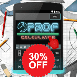 скачать Prof Calculator