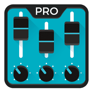 скачать EQ PRO Music Player Equalizer apk