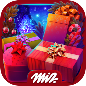 скачать Hidden Objects Christmas Gifts