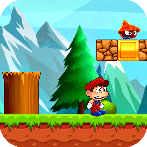 Super Marlo Adventure