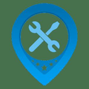скачать reServicy - поиск сервисов