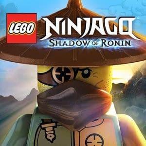 LEGO® Ninjago™: Тень Ронина для андроид бесплатно apk