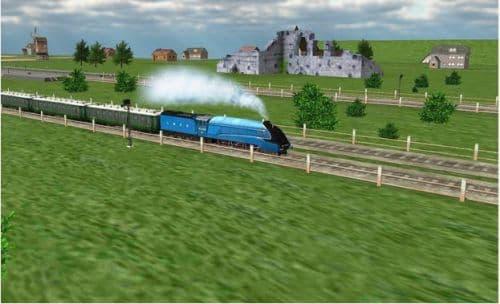 Train Sim