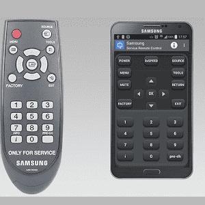 скачать SmartTv Service Remote Control