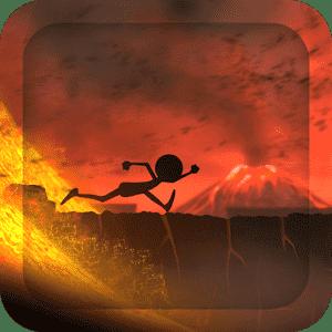 скачать Apocalypse Runner 2: Volcano apk