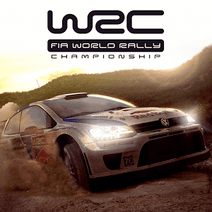скачать WRC The Official Game