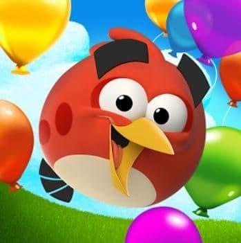 скачать AB Blast - Angry Birds