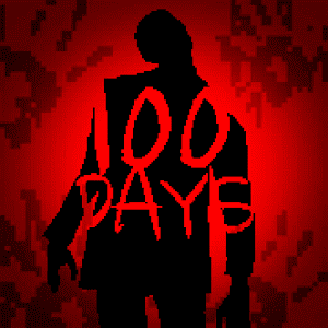 скачать 100 DAYS - Zombie Survival