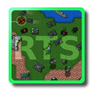 скачать Rusted Warfare - RTS Strategy