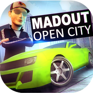 скачать MadOut Open City