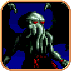 скачать Cthulhu Saves The World apk