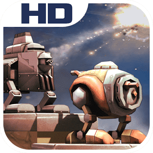 Greed Corp HD для андроид бесплатно apk