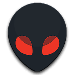 скачать Darkonis - Icon Pack