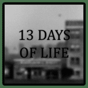 скачать 13 DAYS OF LIFE apk