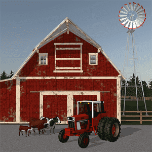 скачать Farming USA 2 apk